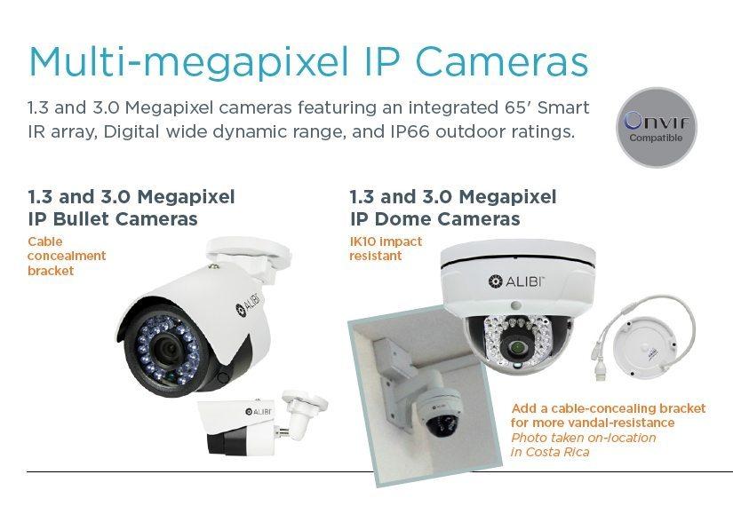 alibi cameras 2
