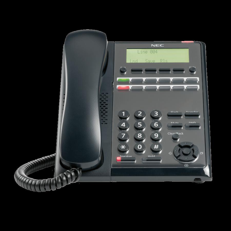 NEC BE117451_SL2100_12-Button Digital Telephone_top 900w no back sm