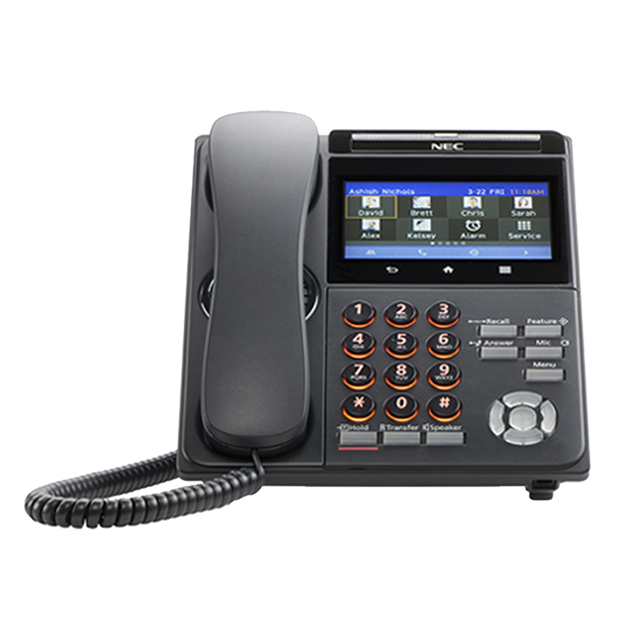 NEC_DT930_IP_Phone_top_front no back 900w